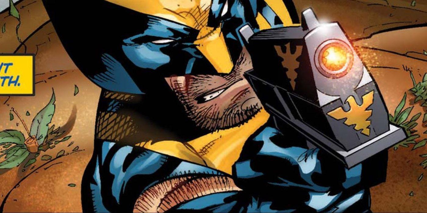 Wolverine-with-Phoenix-Gun