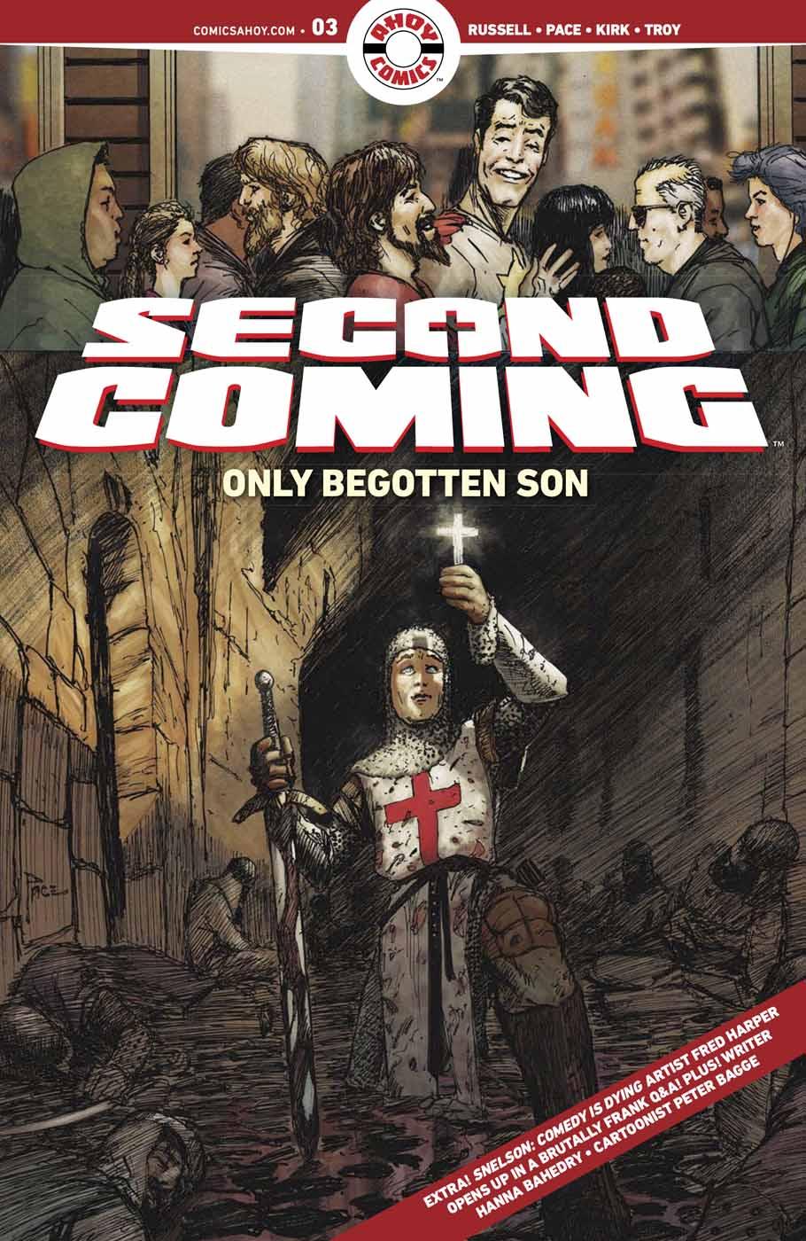 secondcoming3c