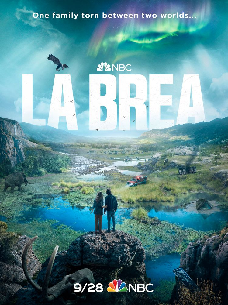 la-brea-season-2-below-poster
