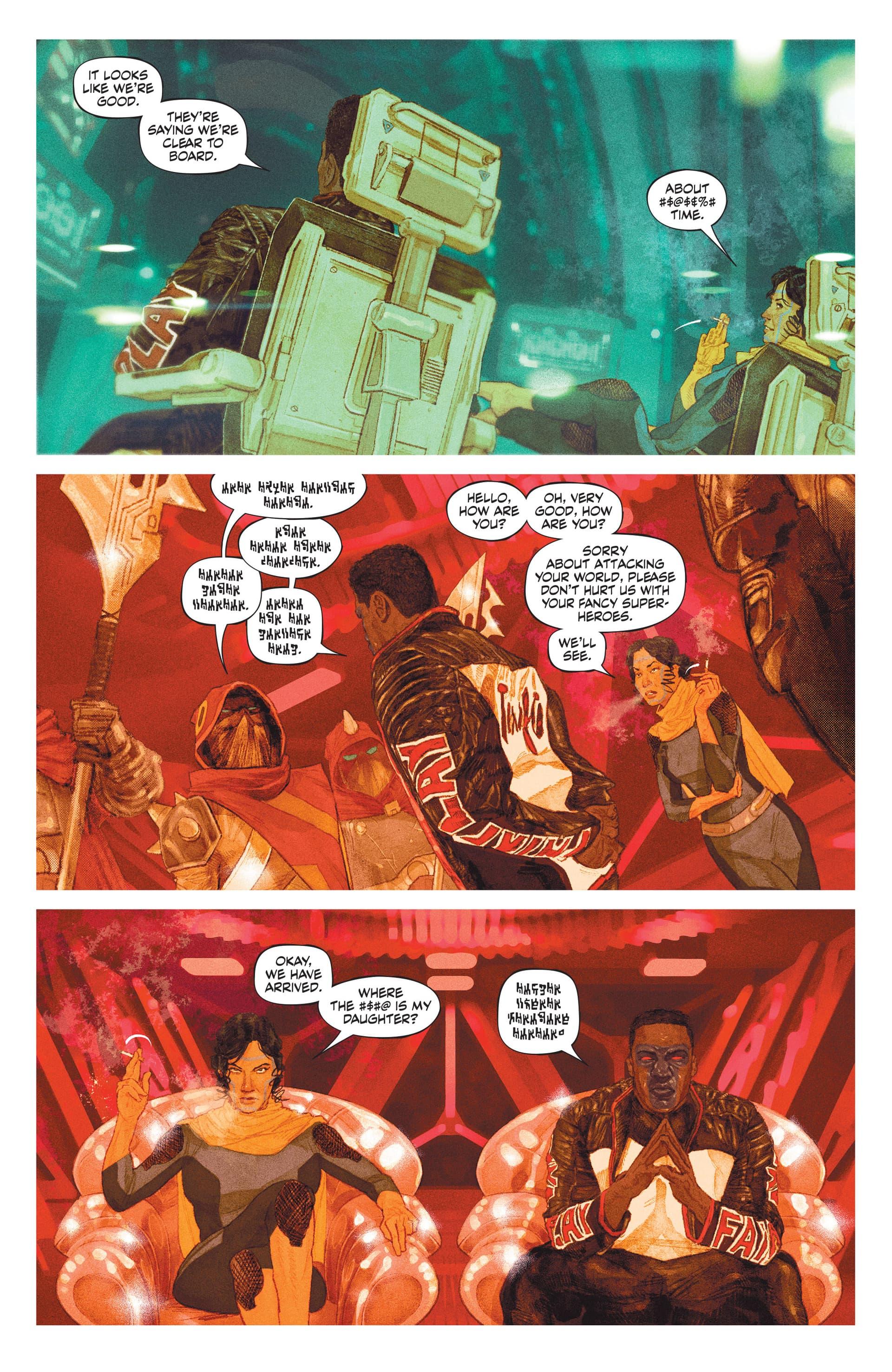 Strange Adventures #122