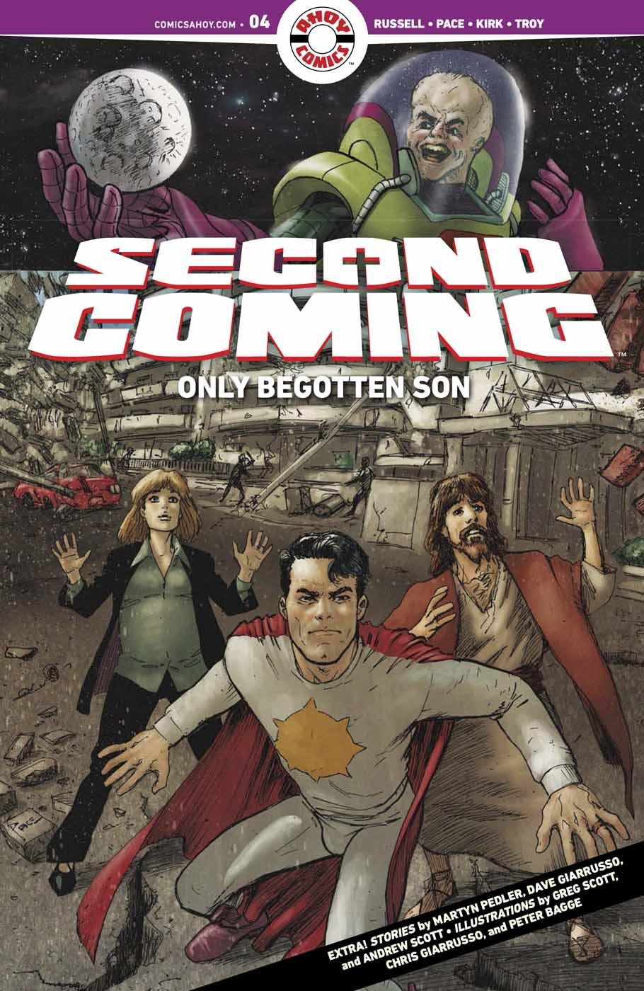 secondcoming4c